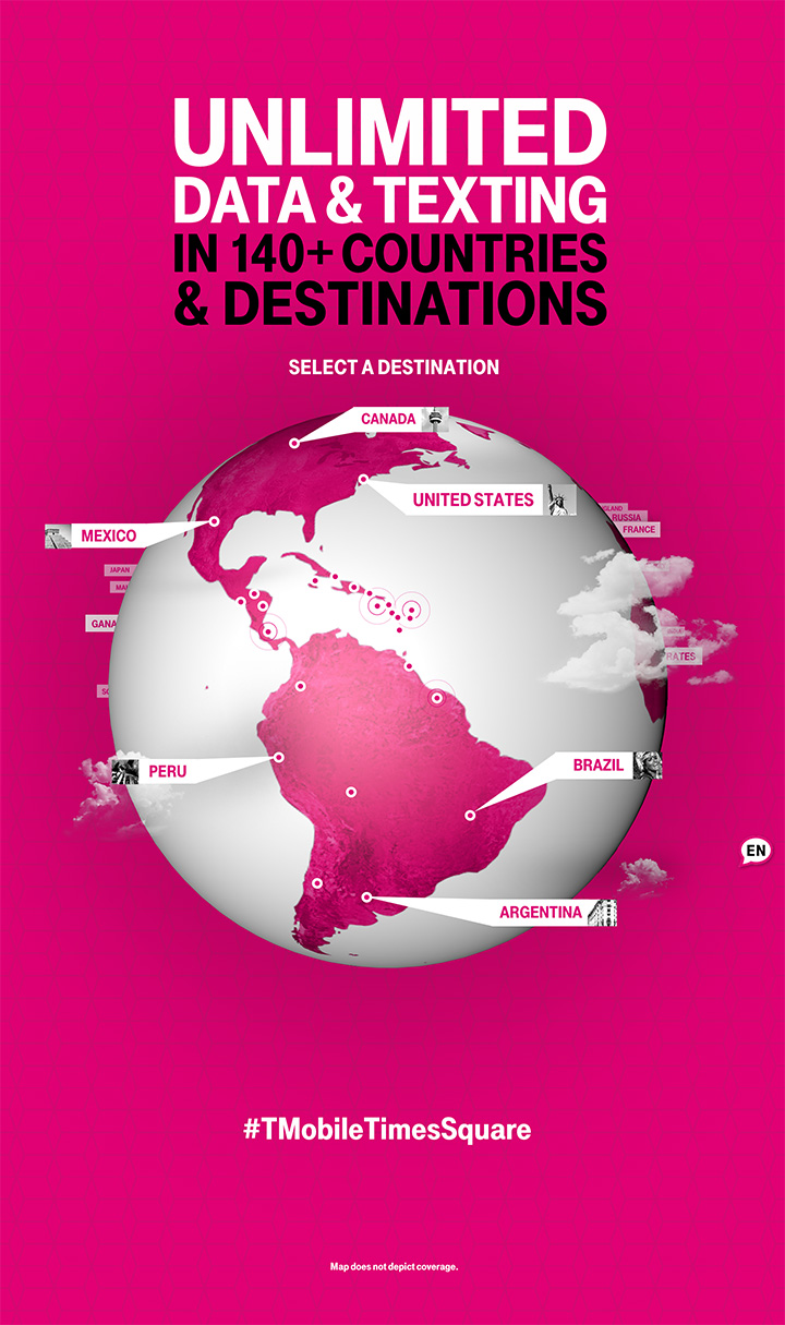 T-Mobile Simple Global